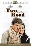 Two For The Road (DVD - SONE 1)