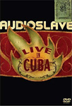 Produktbilde for Audioslave - Live In Cuba (DVD)