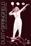 Dusty Springfield - Live At The Royal Albert Hall 1979 (DVD)
