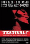 Festival! - Newport Folk Festivals 1963-66 (UK-import) (DVD)