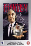 Phantasm Collection (UK-import) (DVD)