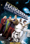 The Hitchhiker's Guide To The Galaxy (UK-import) (DVD)