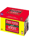 Only Fools And Horses - Den Komplette Serien (UK-import) (DVD)