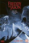 Freddy Vs. Jason (UK-import) (DVD)