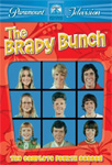 Produktbilde for The Brady Bunch - Sesong 4 (DVD - SONE 1)