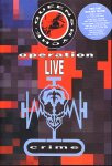 Queensryche - Operation Live Crime (DVD)