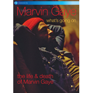 Marvin Gaye - What's Going On (DVD)