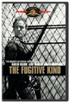 The Fugitive Kind (DVD - SONE 1)