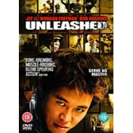 Unleashed (UK-import) (DVD)