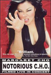 Margaret Cho - Notorious C.H.O. (DVD - SONE 1)