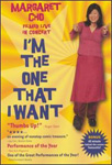 Margaret Cho - I'm The One That I Want (DVD - SONE 1)