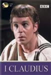 I, Claudius (UK-import) (DVD)