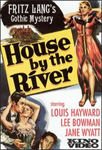 The House By The River (DVD - SONE 1)