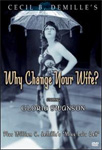 Why Change Your Wife & Miss Lulu Bett (DVD - SONE 1)