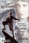 Storm Over Mount Blanc (DVD - SONE 1)