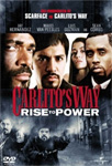 Carlito's Way - The Rise to Power (UK-import) (DVD)