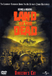 Land Of The Dead (UK-import) (DVD)