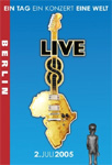 Produktbilde for Live 8 - Berlin (DVD)
