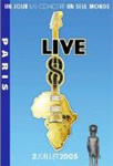 Live 8 - Paris (DVD)