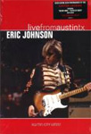 Eric Johnson - Live From Austin, Tx (DVD)