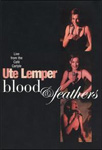 Ute Lemper - Blood And Feather: Live At The Cafe Carlyle (DVD - SONE 1)