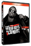 P Diddy Presents The Bad Boys Of Comedy - Sesong 1 (DVD - SONE 1)