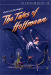 The Tales Of Hoffmann (UK-import) (BLU-RAY)