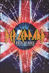 Def Leppard - Rock Of Ages: The DVD Collection (DVD - SONE 1)