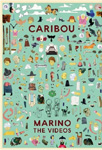 Caribou - Marino: The Videos (m/CD) (DVD)