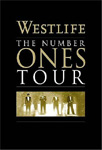 Westlife - Number Ones Tour (DVD)