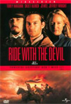Ride With The Devil (DVD - SONE 1)