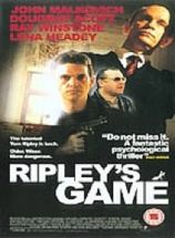 Ripley's Game (UK-import) (DVD)
