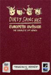 Dirty Sanchez - Sesong 3 - European Invasion (UK-import) (DVD)