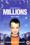 Millions (UK-import) (DVD)