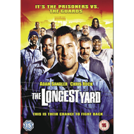 The Longest Yard (2005) (DVD)