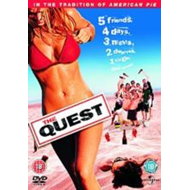 The Quest (UK-import) (DVD)