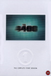 Produktbilde for The 4400 - Sesong 1 (DVD)