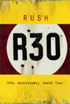 Rush -  R30: 30th Anniversary Tour: Deluxe Edition (m/2CD) (DVD - SONE 1)