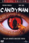 Candyman (UK-import) (DVD)
