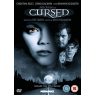 Cursed (UK-import) (DVD)