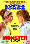 Monster In Law (UK-import) (DVD)