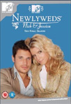 Newlyweds - Nick Og Jessica The Final Season (DVD - SONE 1)