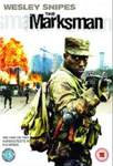 The Marksman (UK-import) (DVD)