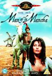 Man Of La Mancha (UK-import) (DVD)