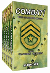 Combat - The Complete Series (DVD - SONE 1)
