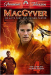 MacGyver - Sesong 4 (DVD - SONE 1)