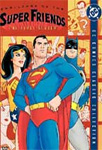 Superfriends - Sesong 1 & 2 (DVD)