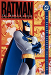 Batman - The Animated Series 1 (DVD - SONE 1)