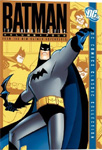 Batman - The Animated Series 4 (DVD - SONE 1)