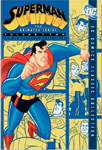 Superman - The Animated Series 2 (DVD - SONE 1)